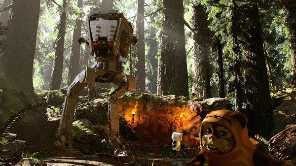 Lego Star Wars: The Skywalker Saga picture