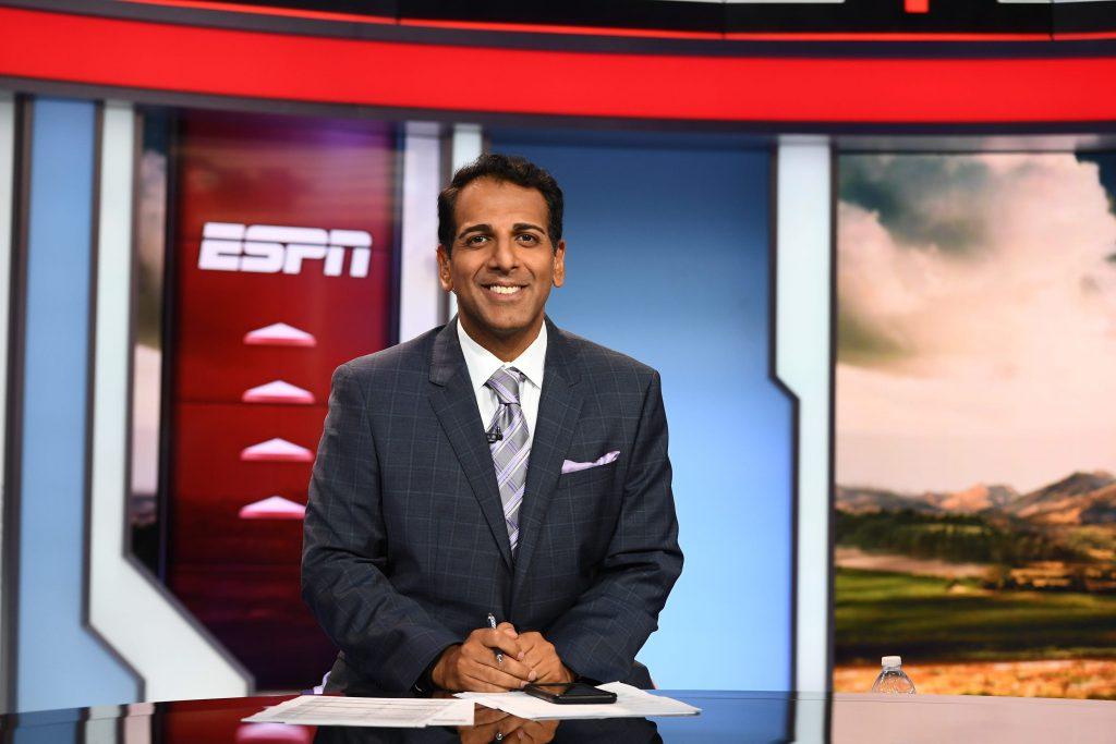 Adnan Virk ESPN