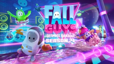 Fall Guys Delayed Mediatonic Epic Games Xbox Nintendo Switch Season 4