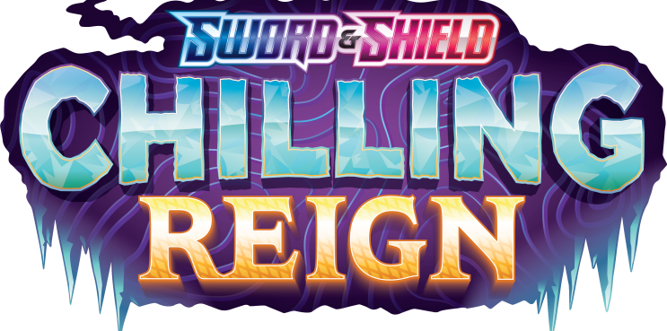 Pokemon Trading Card Game Sword And Shield Chilling Reign