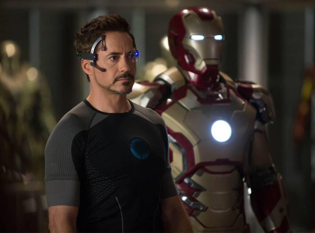 A still from Iron Man 3 the eighth movie in the MCU in chronological order.