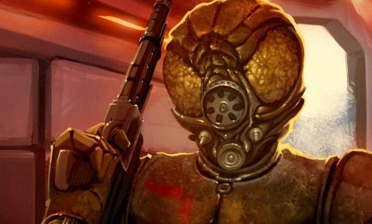 Star Wars Droid Ranking 4-LOM