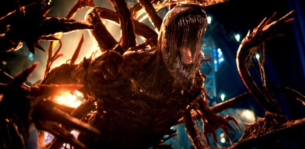 New Venom 2 Trailer