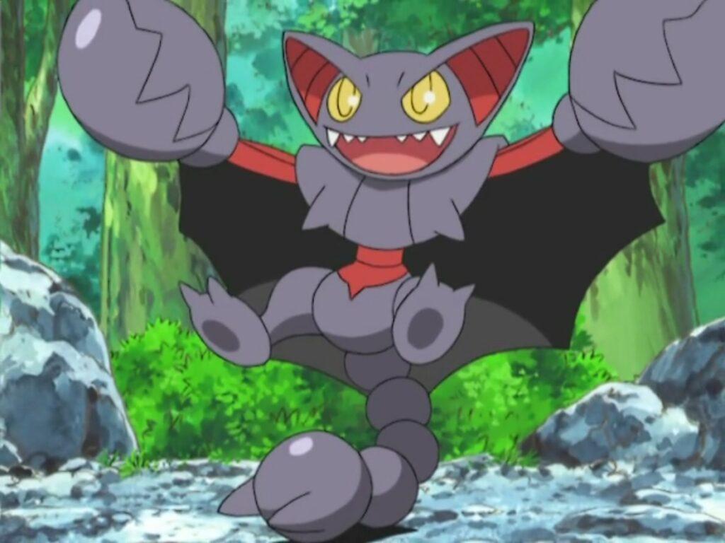 Pokemon Gliscor