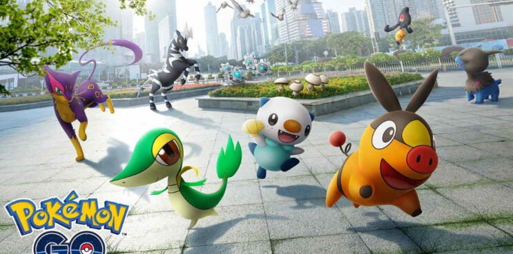 Pokemon Go, is it pay to win? header image