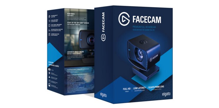Elgato-Facecam-Box