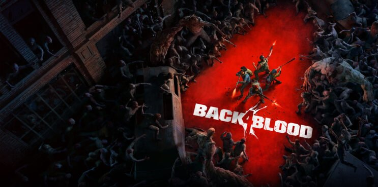 back 4 blood campaign solo featured