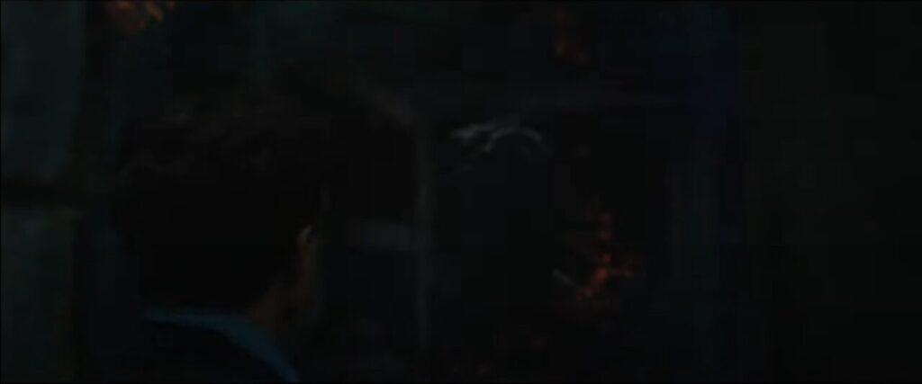 Lizard as a Spider-Man: No Way Home villain.