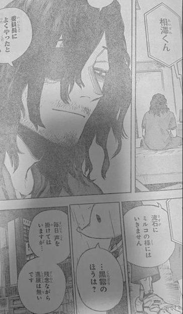 mha 325 aizawa and nezu